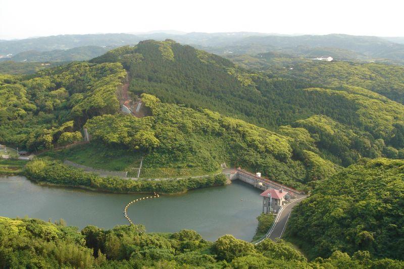 Остров Ики JA4GXS/6 Туристические достопримечательности