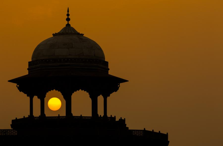 India AT2W DX News Agra, Uttar Pradesh.