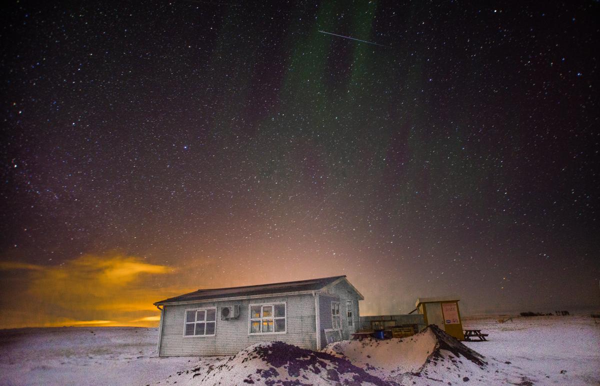 Карта достопримечательностей Исландии - Phototravel самостоятельные путешествия