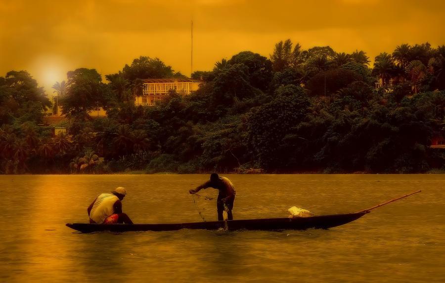Ivory Coast TU5AX