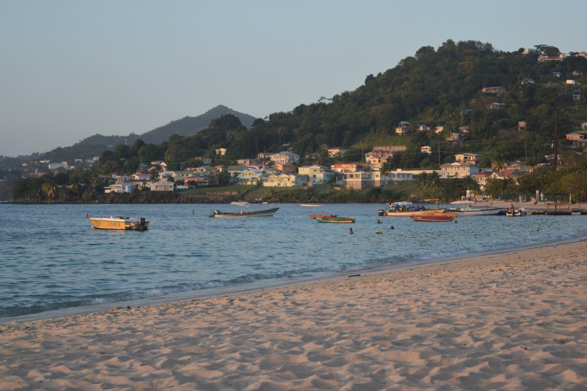 J3/G0VJG Grenada Island
