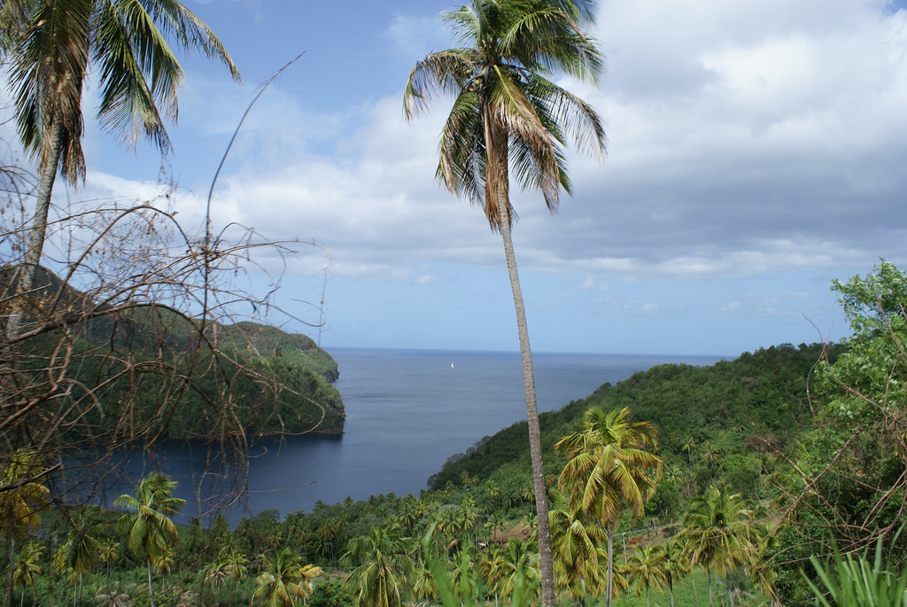 J8NY Cumberland Bay, Saint Vincent Island, Saint Vincent and Grenadines Tourist attractions spot