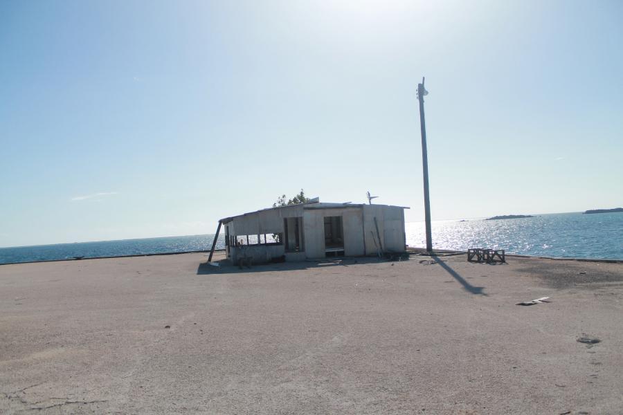Остров Кантон T31T Фото 7