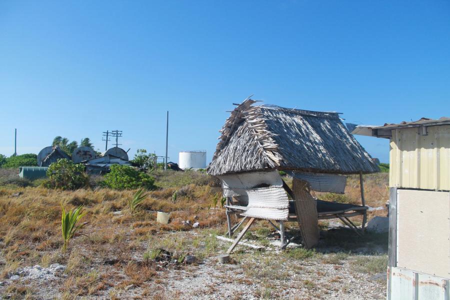 Остров Кантон T31T Фото 8