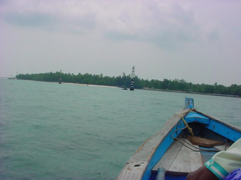 Kavaratti Island Lakshadweep Islands VU7MS DX News