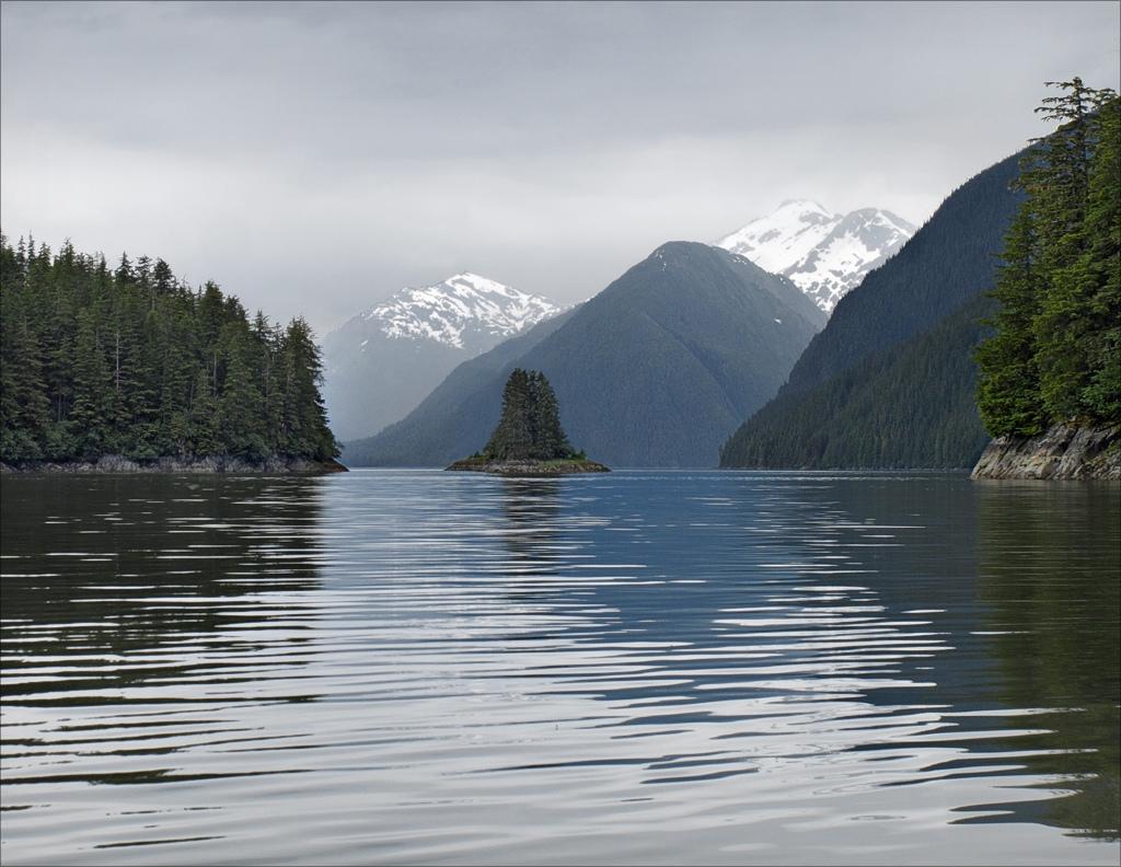 Kayak Island NL6/AA7CH DX News Alaska