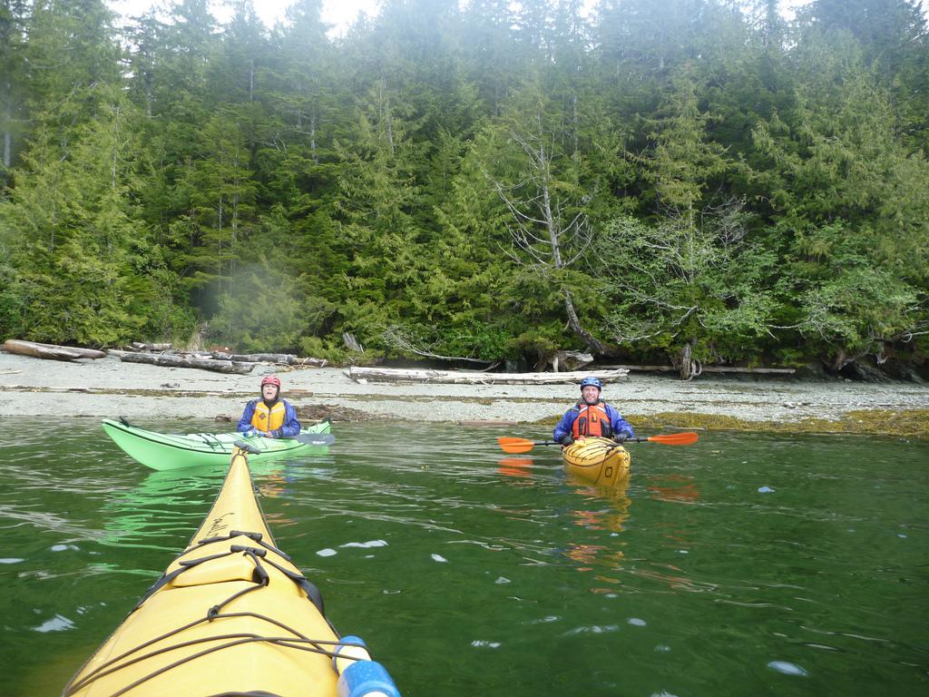 Kayak Island NL6/AA7CH Alaska