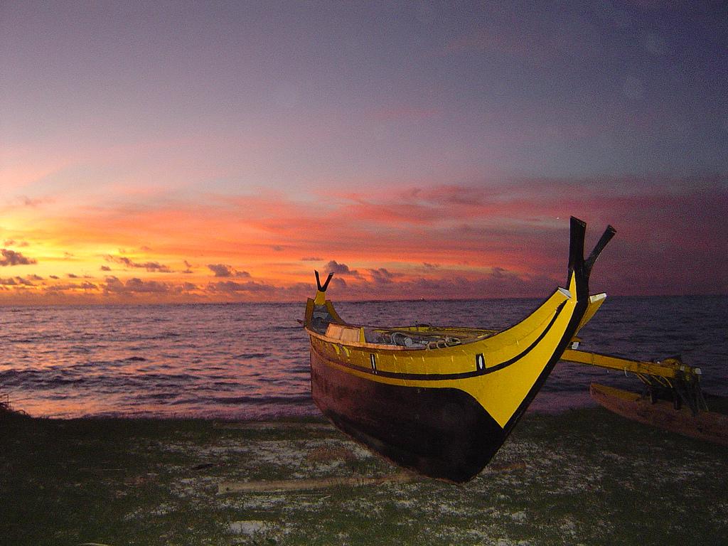 KH0/AA4NC KH0/AA4VK Остров Сайпан Туристические достопримечательности