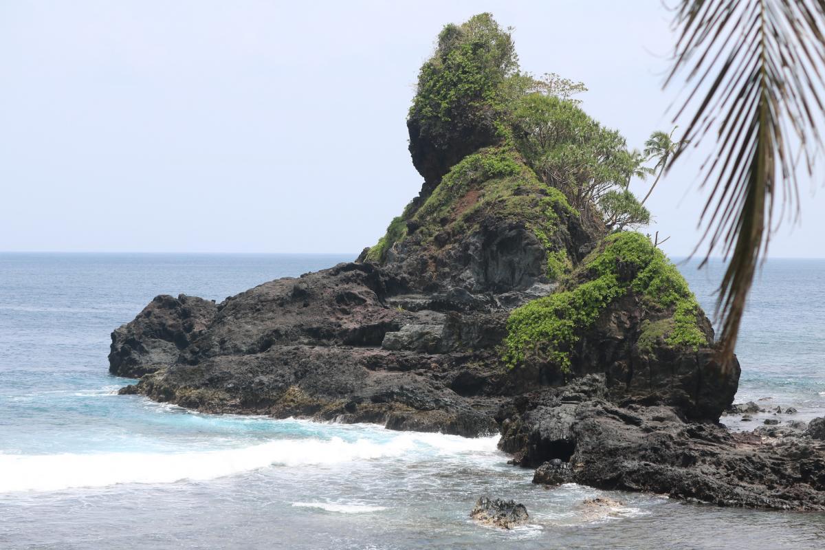 KH8/OZ1RH KH8/OZ0J American Samoa DX News