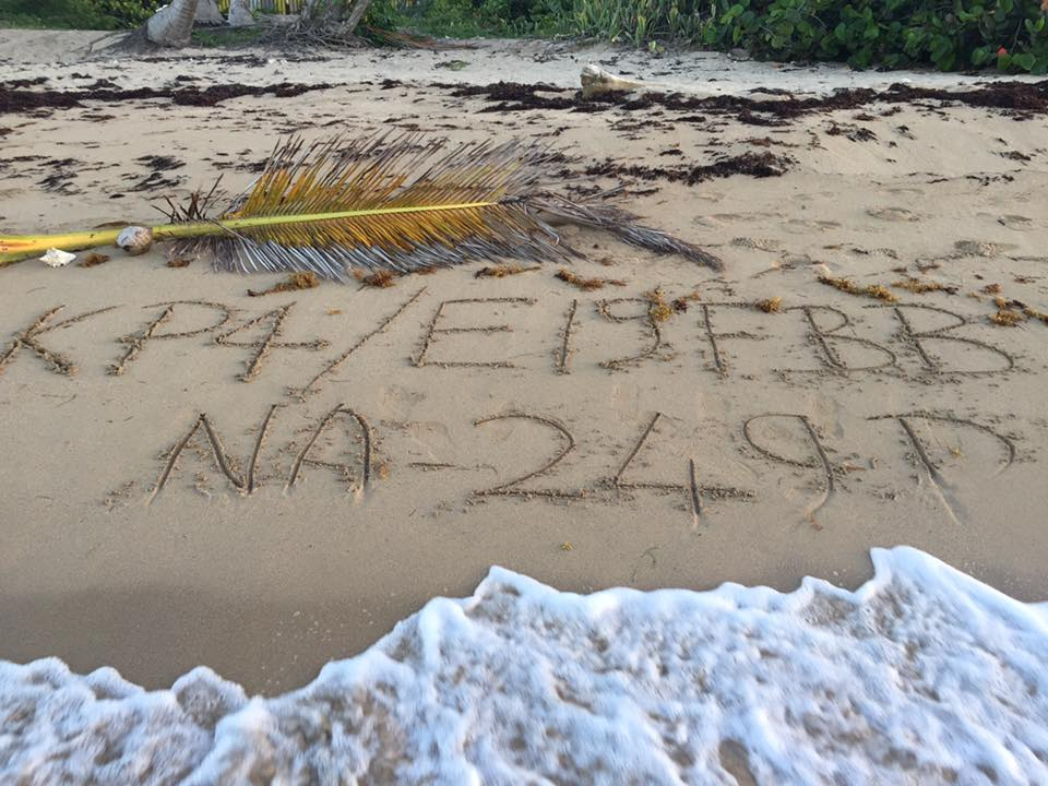 KP4/EI9FBB Vieques Island DX News