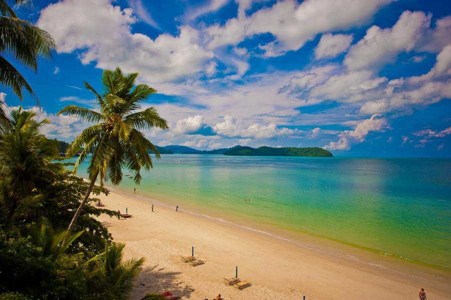 Langkawi Island 9M2/IK2PFL DX News