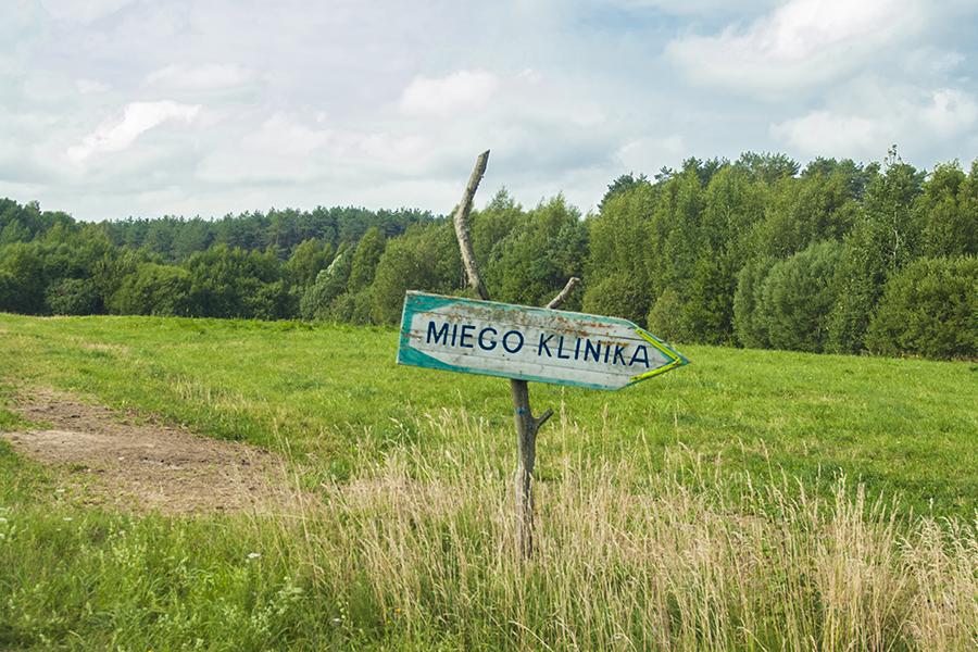 Lithuania Hamfest 2018 Miego Klinika
