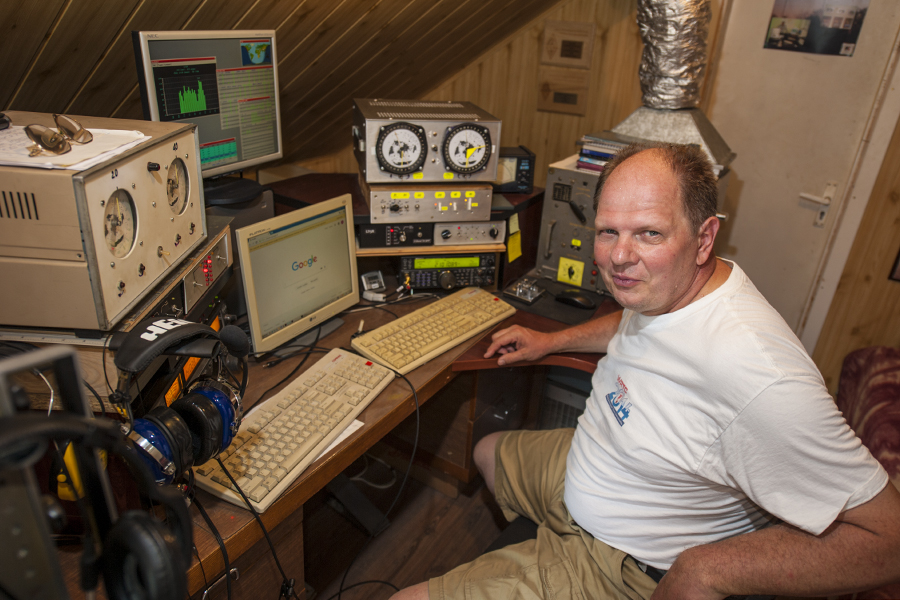 Lithuania LY5R Operator and constructor