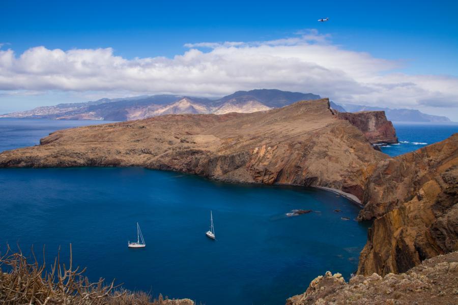 Madeira Island CS9/PD3EM DX News