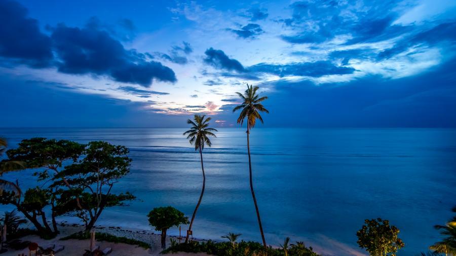 Mahe Island S79J Tourist attractions spot Seychelles
