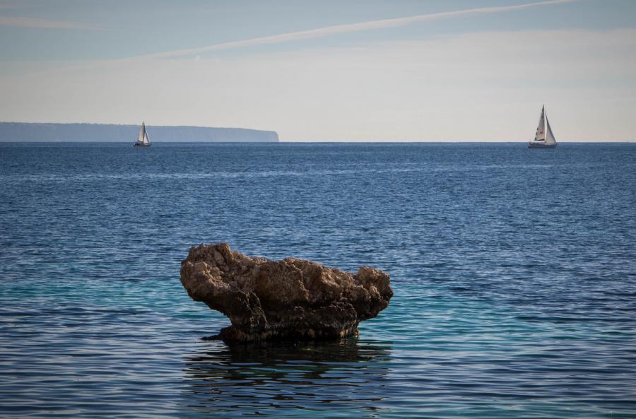 Остров Майорка EA6/DL1ATZ Туристические достопримечательности Балеарские острова