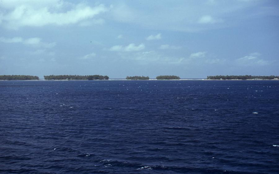 Majuro Atoll V73XG DX News
