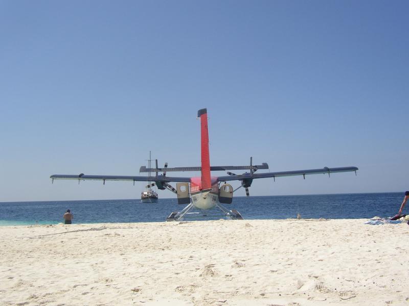 Мальдивские острова 8Q7DK Вааву.