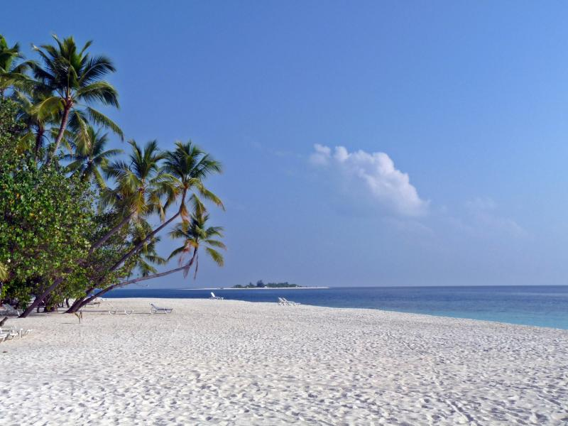 Maldive Islands 8Q7ND DX News Thudafushi.