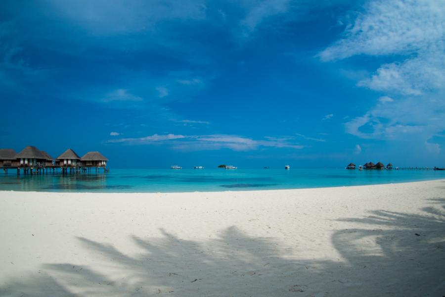 Maldive Islands 8Q7RN Tourist attractions spot