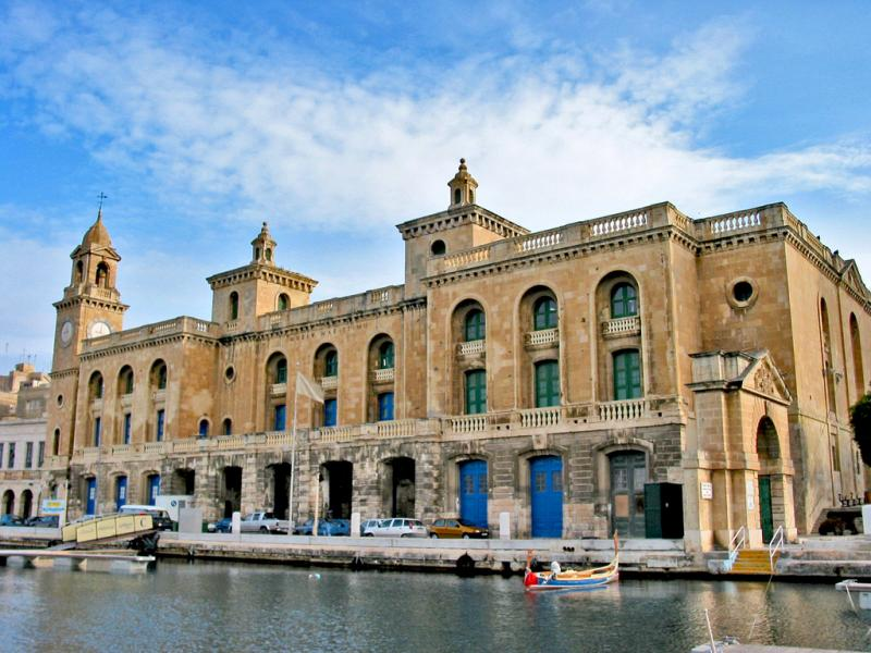 Malta 9H3AP DX News Maritime Museum