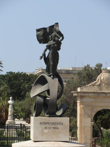 Malta 9H3AP Valetta