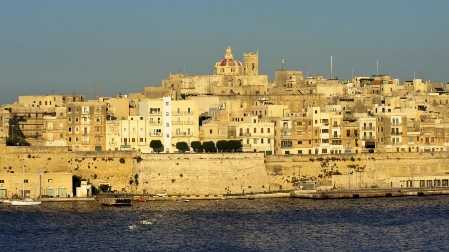 Malta 9H3NH