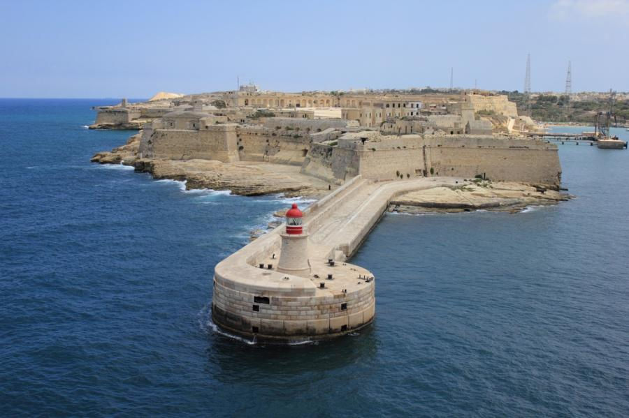 Malta 9H3PP Tourist attractions spot