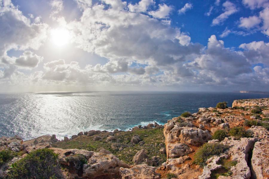 Malta 9H3PP