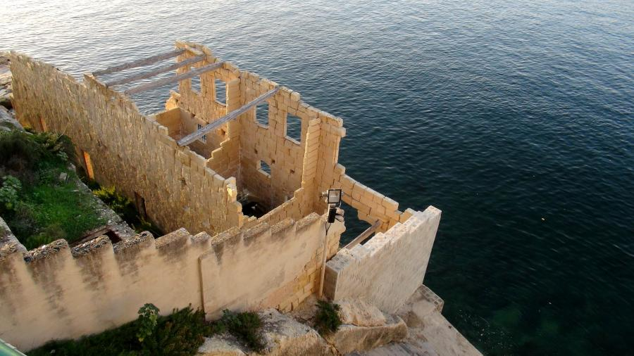 Malta 9H3WHX DX News