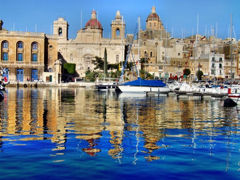 Malta 9H3WHX Valletta