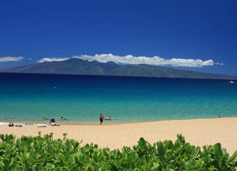 Maui Island KH6/JR3IXB DX News