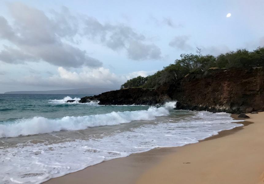 Maui Island KH6/JR3IXB Tourist attractions spot