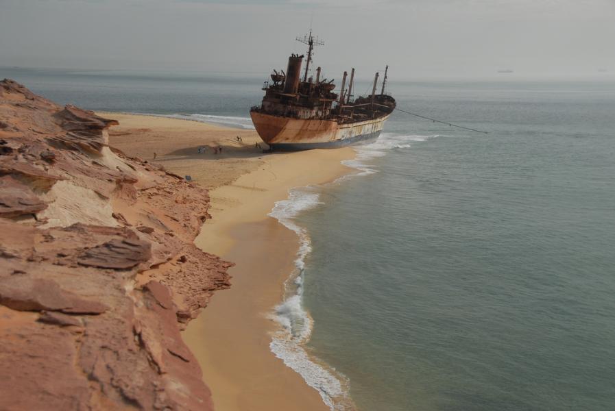 Mauritania 5T0ITU DX News