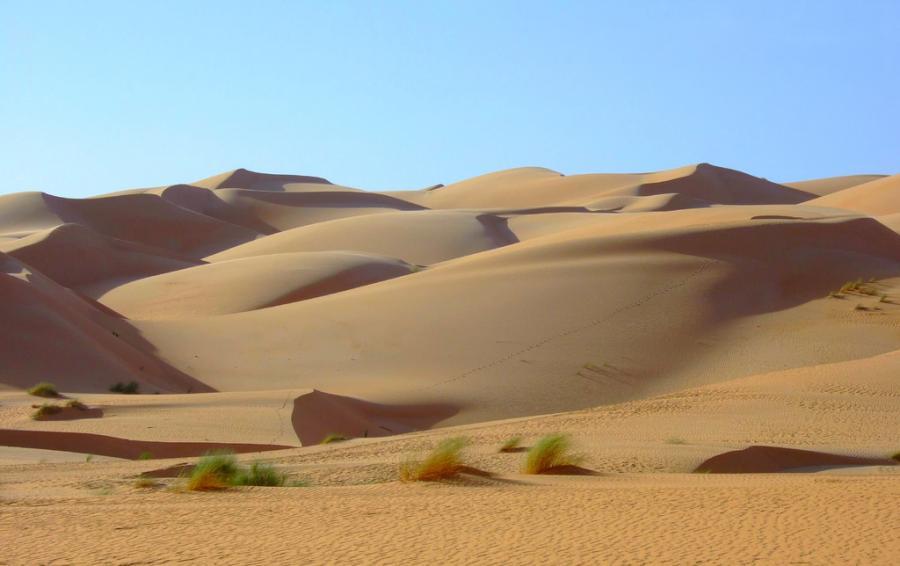 Мавритания 5T0ITU