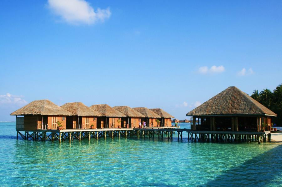 Meeru Island Meerunfushi 8Q7AZ Tourist attractions