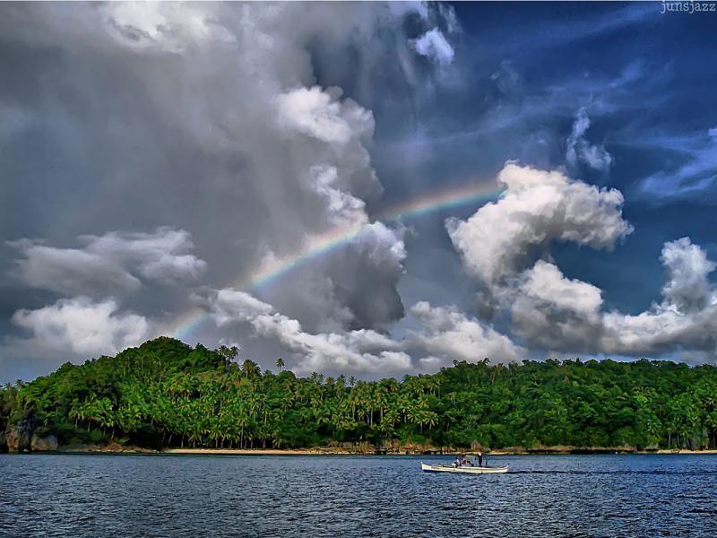 Mindanao Island VK3FY/DU8 DX News