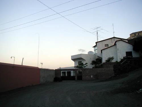 Минделу Остров Сан Висенти Кабо Верде Дом D44AC