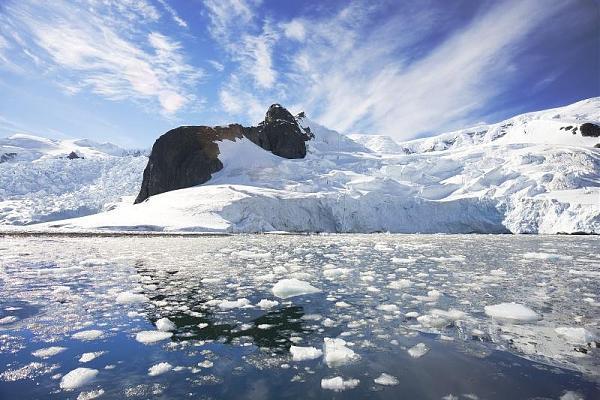 Molodyozhnaya Station Antarctica RI1ANA DX News