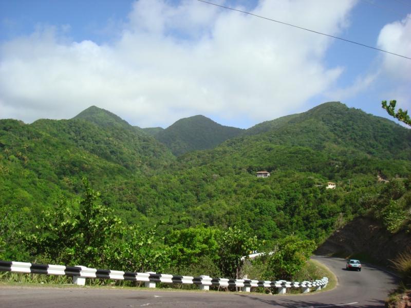 Montserrat Island VP2MVV