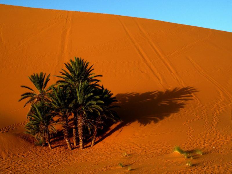 Morocco CN2SB DX News Erg Chebbi, Merzouga