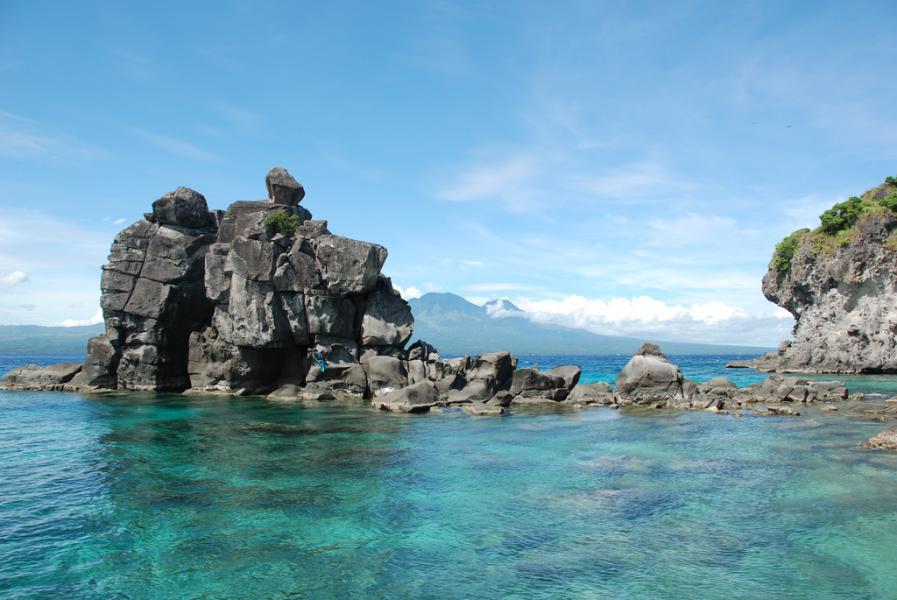 Negros Island Visayan Islands 4F7OC DX News