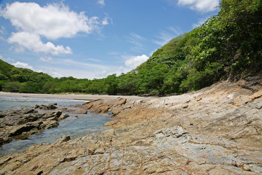 Nicaragua YN2NB Tourist attractions spot