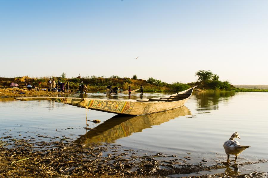 Niger 5U5R DX News Mallaleye.