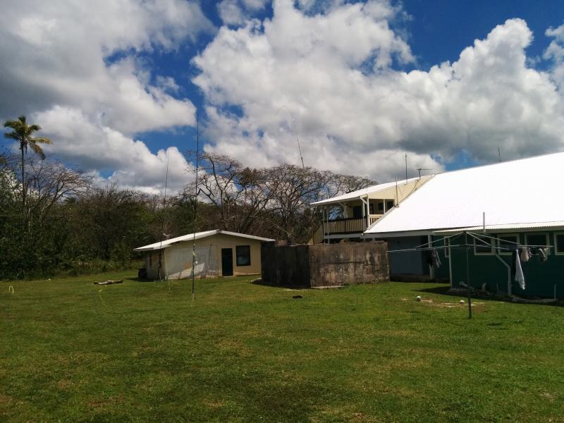 Niue E6AC Location