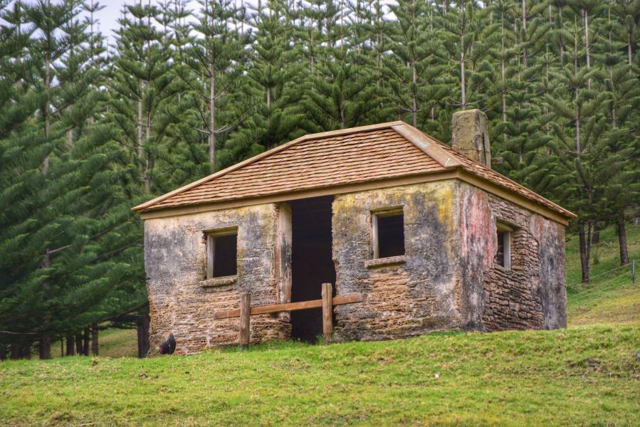 Norfolk Island VK9NM DX News