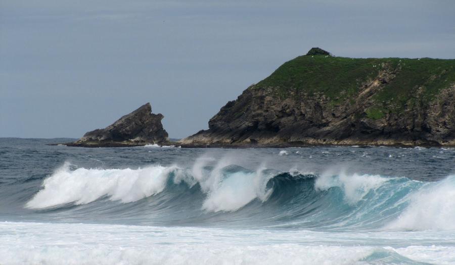 Norfolk Island VK9NM Tourist attractions spot