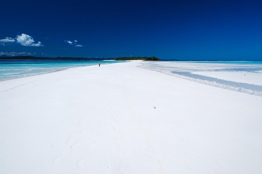 Остров Нуси Бе 5R8UR 5R8UJ 5R8GC Туристические достопримечательности