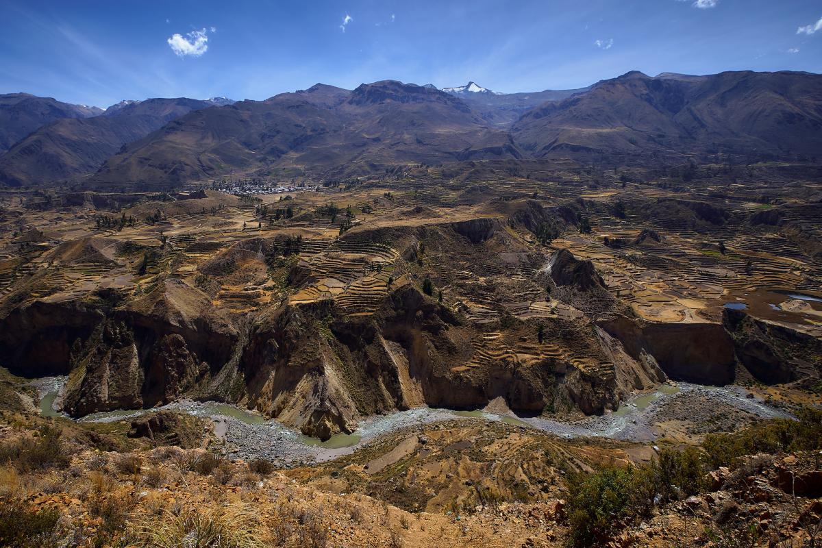 OA4/WJ2O Колка, Перу. DX Новости.