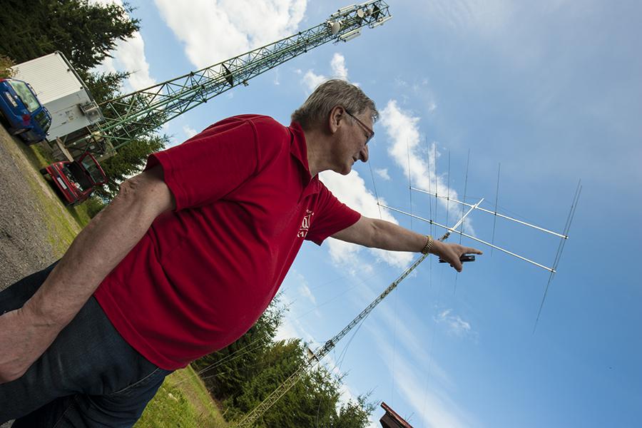 OK1AW Antennas